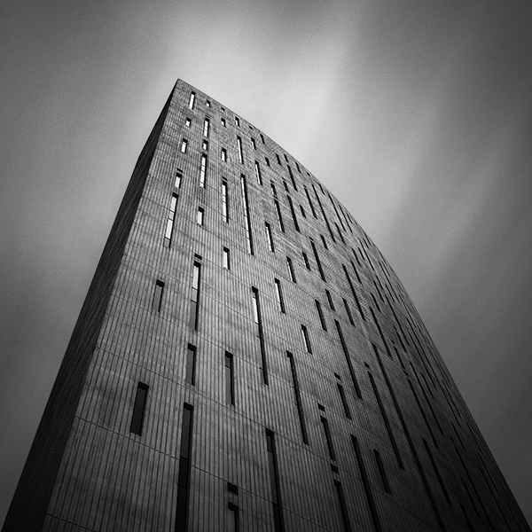 Abstract Architecture Phoenix Financial Center by Johnny Kerr