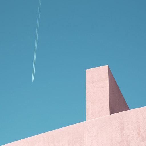 Antoine Predock minimalist architecture