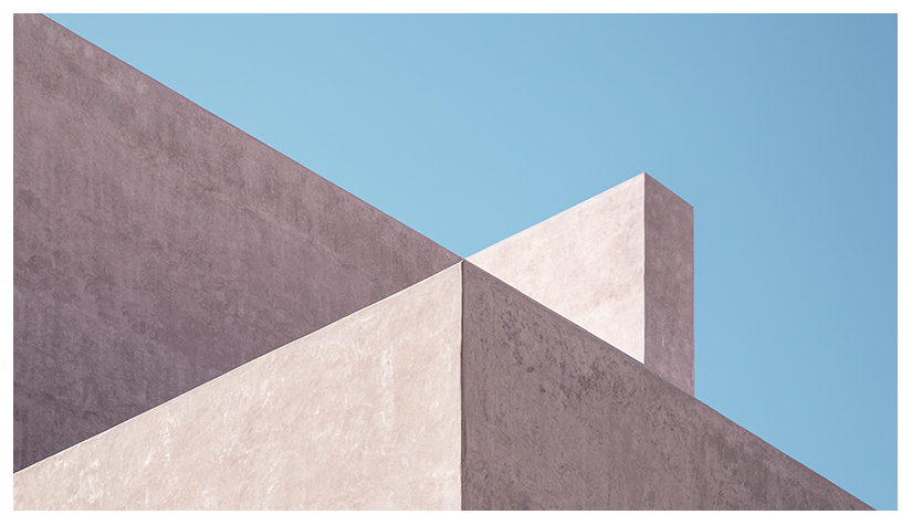 Antoine Predock Nelson Fine Arts Center Architecture Abstract Photography by Johnny Kerr