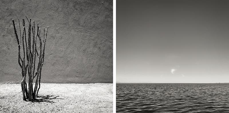 Deserted Horizon (iPhone)