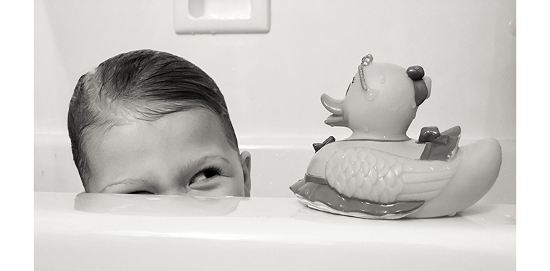 Duck to Water (iPhone)