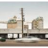 Industrial Landscape by Johnny Kerr