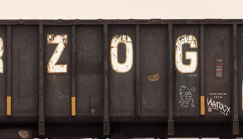 Detail of Herzog image