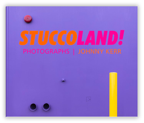 Stuccoland Book Cover